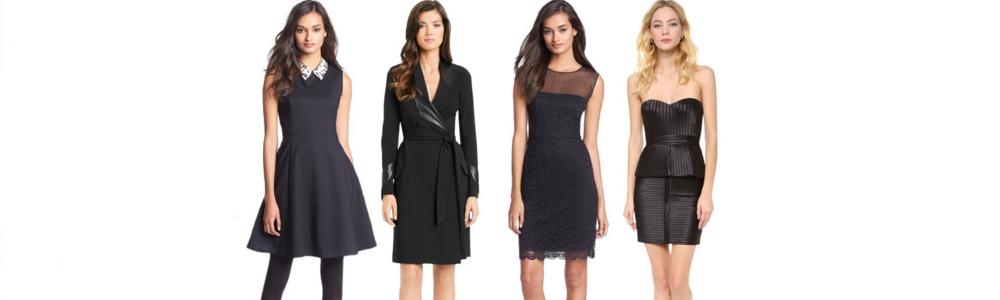 Blog What Kind Of Little Black Dress To Choose