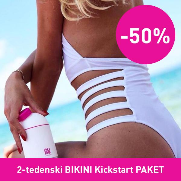 bikini paket
