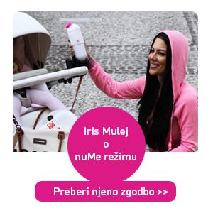 Iris Mulej